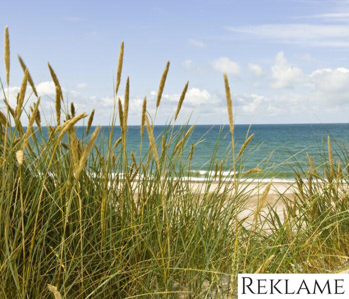 Dansk ferie er god ferie!