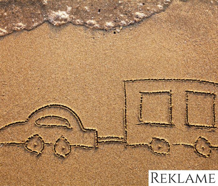 5 gode råd til jeres kommende kør-selv-ferie