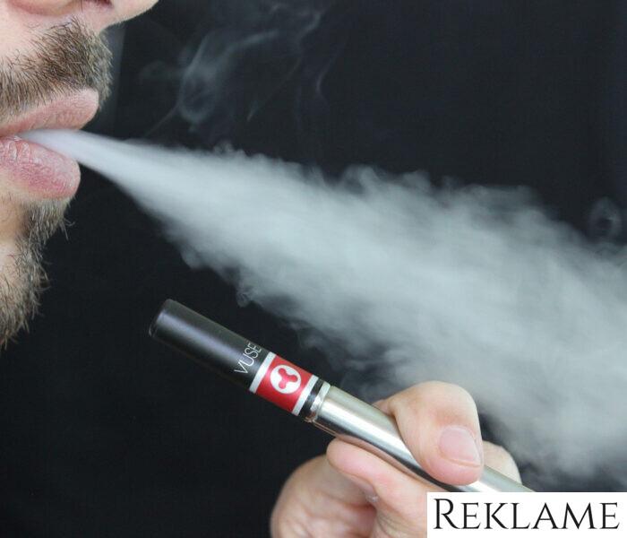 Stop med at ryge for dine børns skyld