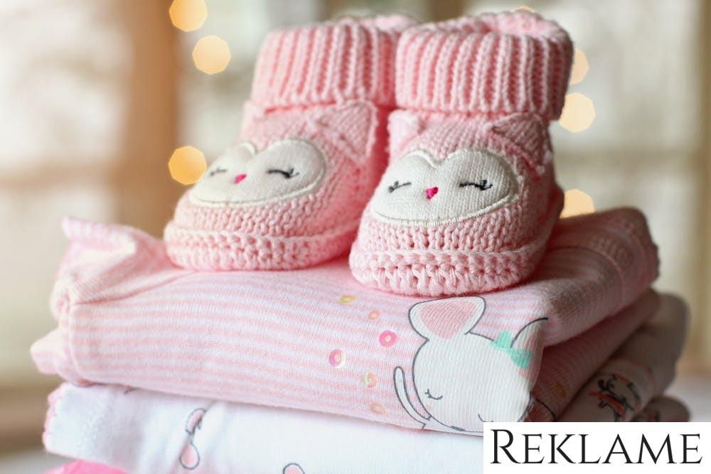 31cc54a7a0a8 Sådan kan du skaffe børnetøj på et budget - KIDLLD - Blog om børn og ...