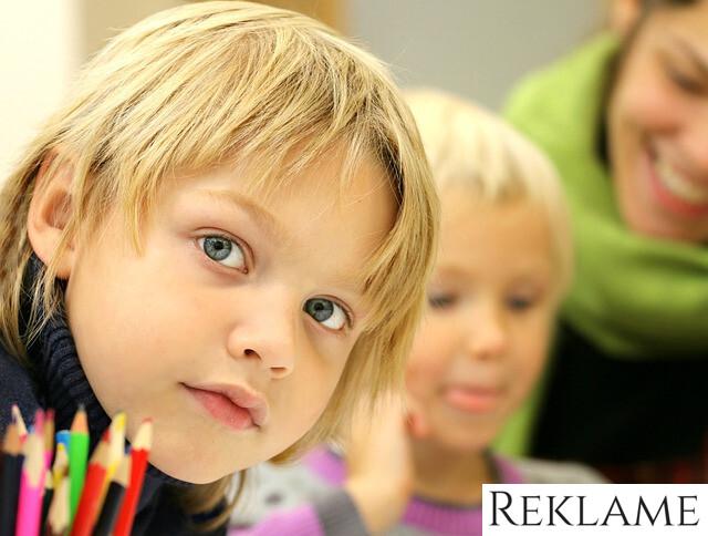 Giv dit barn de bedste forudsætninger for en god skolestart