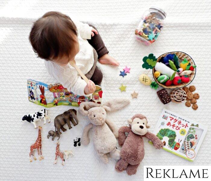 Få sjov og leg ind i Børneværelset