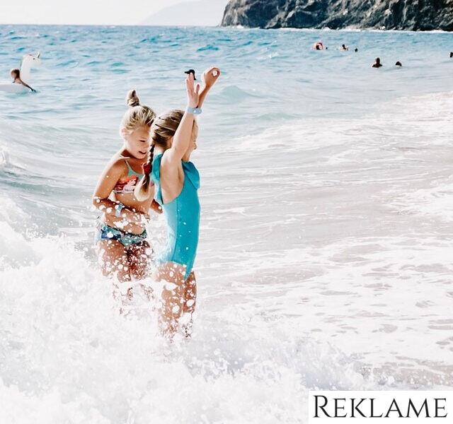 Tips til at få ordnet det praktiske i sommerferie